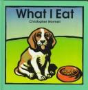 Cover of: What I eat