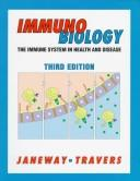 Cover of: Immunobiology | Charles Janeway