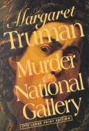 Cover of: Murder at the National Gallery