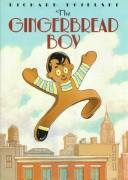 Cover of: Gingerbread Boy