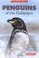 Cover of: Penguins of the Galápagos