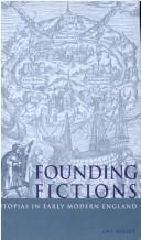 Cover of: Founding fictions | Amy Boesky