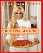 Cover of: Hot Italian Dish: A Cookbook