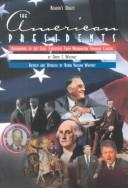 Cover of: The American presidents | David C. Whitney