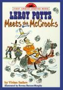Cover of: Leroy Potts meets the McCrooks | Vivian Sathre