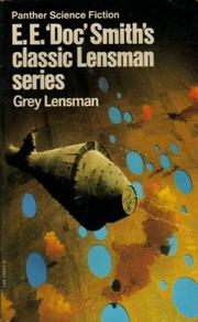 Cover of: Grey Lensman