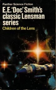 Cover of: Children of the Lens