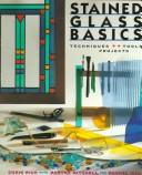 Stained glass basics by Chris Rich