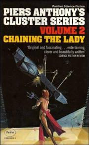 Cover of: Chaining the Lady by Piers Anthony