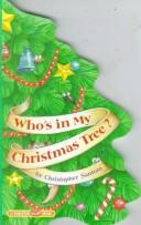 Cover of: Who's in my Christmas tree?