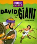 Cover of: David and the giant