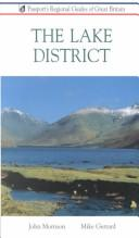 Cover of: The Lake District