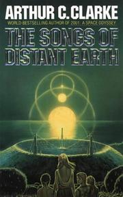 Cover of: The Songs of Distant Earth