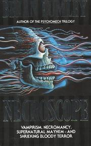 Cover of: Necroscope