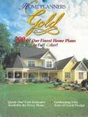 Cover of: Home Planners gold |
