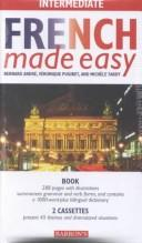 Cover of: Intermediate French made easy