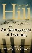 Cover of: An Advancement of Learning (Dalziel & Pascoe Novel)
