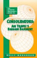 Cover of: Consolidators | Kelly Monaghan
