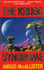 Cover of: Krugg Syndrome