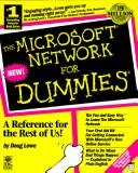 Cover of: The Microsoft Network for dummies