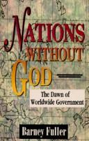 Cover of: Nations without God