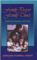 Cover of: Family prayer for family times