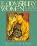 Cover of: Bloomsbury women | Jan Marsh