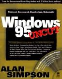 Cover of: Windows 95 uncut: la grande guida