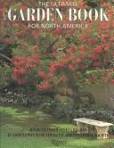Cover of: The ultimate garden book for North America | Stevens, David