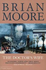 Cover of: The doctor's wife