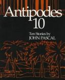 Cover of: Antipodes 10