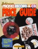 Cover of: Goldmine's promo record & CD price guide