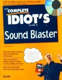 Cover of: The complete idiot's guide to Sound Blaster