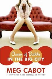 Cover of: Queen of Babble in the Big City