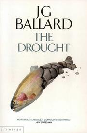 Cover of: The drought