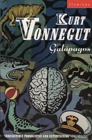 Cover of: Galapagos: a novel