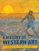 A history of Western art by Laurie Adams
