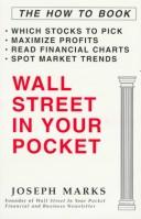 Cover of: Wall Street in your pocket
