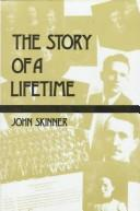 Cover of: The story of a lifetime