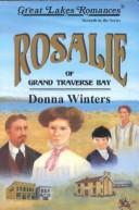 Cover of: Rosalie of Grand Traverse Bay