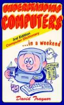 Cover of: Understanding computers--in a weekend
