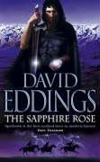 Cover of: The Sapphire Rose (The Elenium)