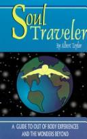 Cover of: Soul traveler