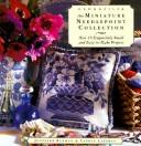 Cover of: miniature needlepoint collection | Berman, Jennifer.
