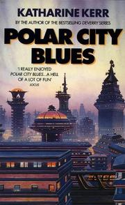 Cover of: Polar City Blues
