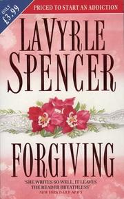 Cover of: Forgiving