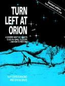 Cover of: Turn left at Orion