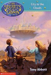 Cover of: Secrets Of Droon #04