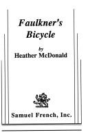 Cover of: Faulkner's bicycle