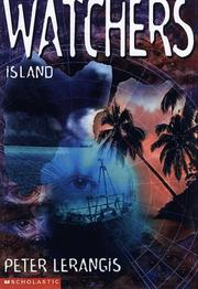 Cover of: Watchers #5: Island (Watchers)